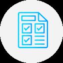 Notes/ Checklist design graphic