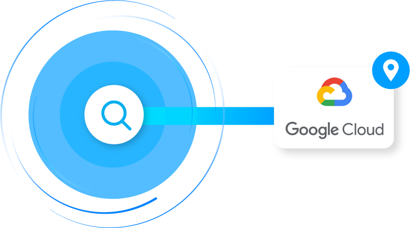 Cloud Pathfinder for Google Cloud image