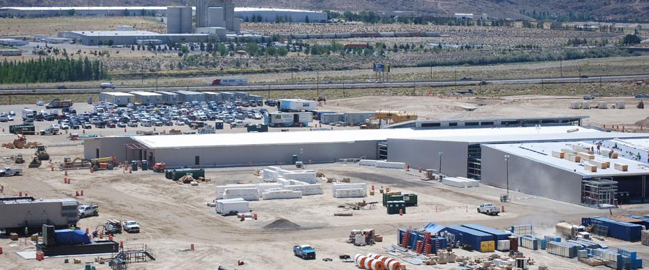 Reno Technology Park