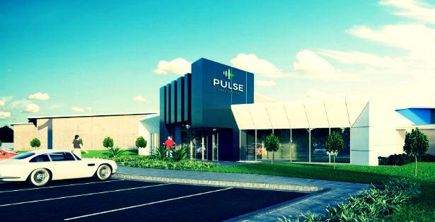 Pulse Data Centre Toowoomba