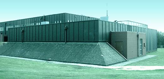 The Bunkers Data Center I