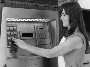 Banking in Time
