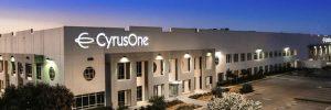 CyrusOne REITs