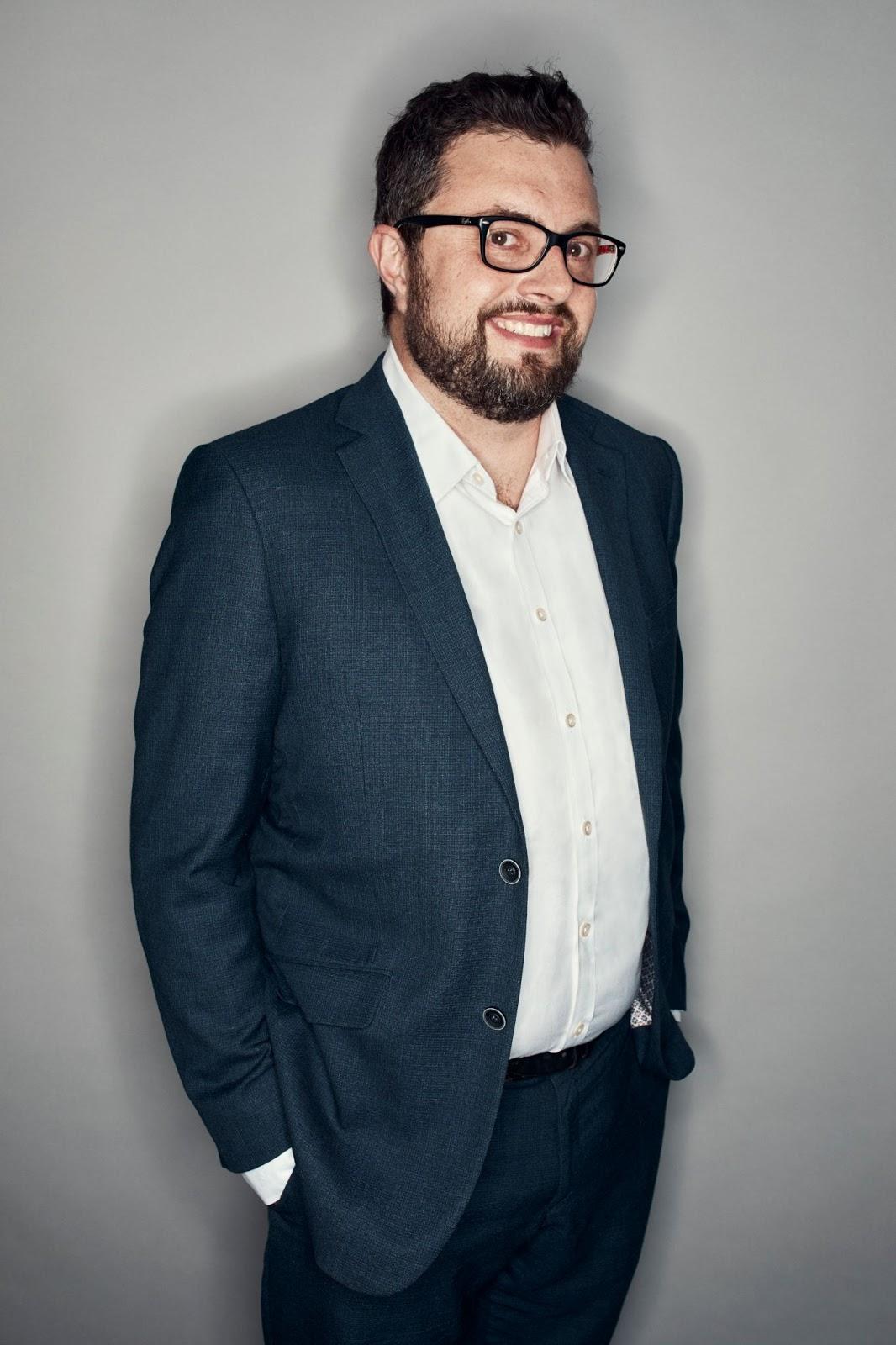 Ben Richards, Interactive