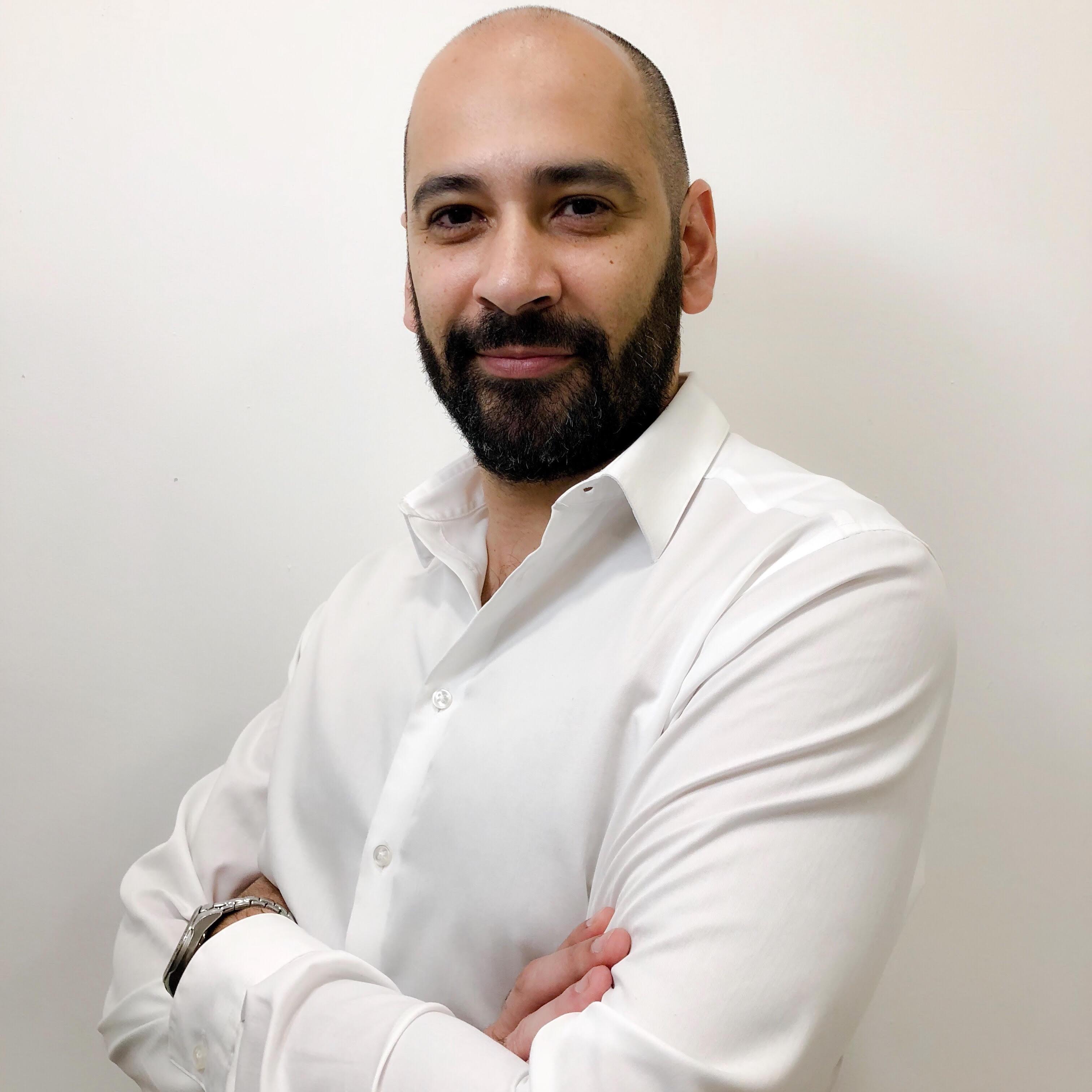 Diego Cardoza, General Manager, Codisa
