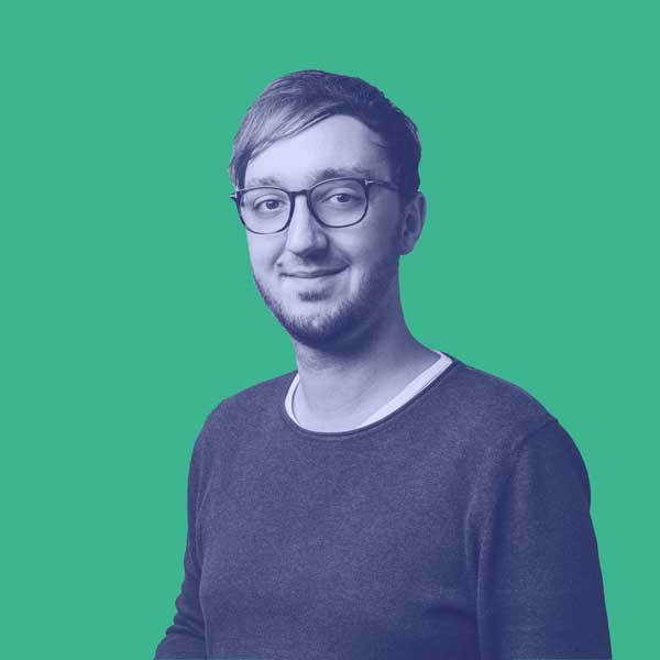 Patrick Schroer - Markenstratege, Art Director