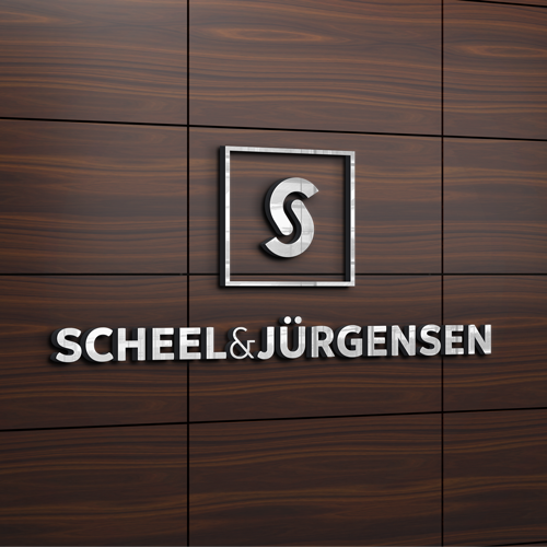 Klarika Kundenprojekt: Scheel & Jürgensen | Corporate Design, Webdesign
