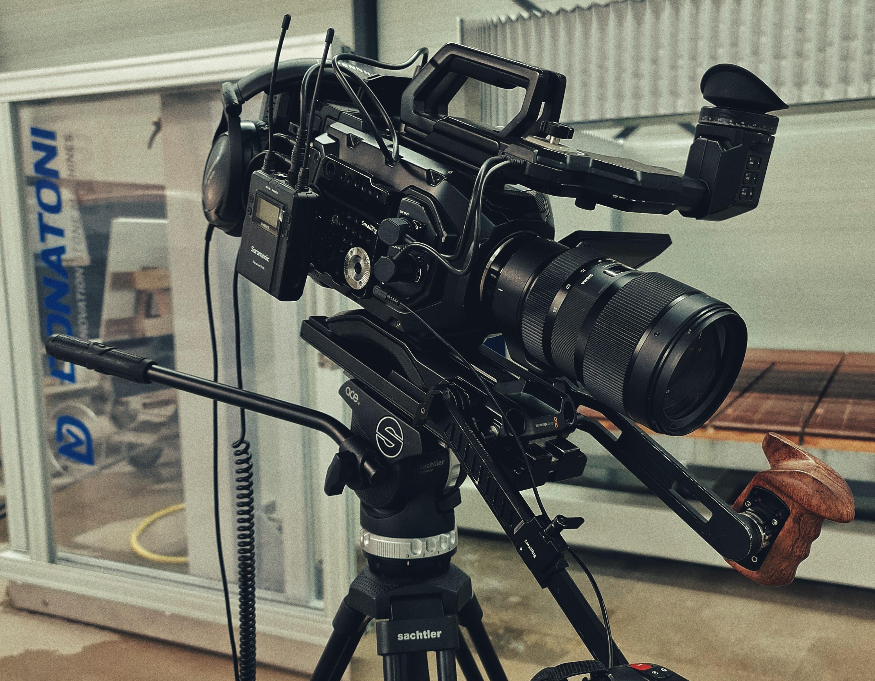 Voordelen videomarketing