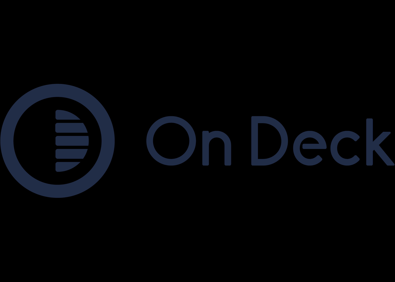 On Deck logo testimonial
