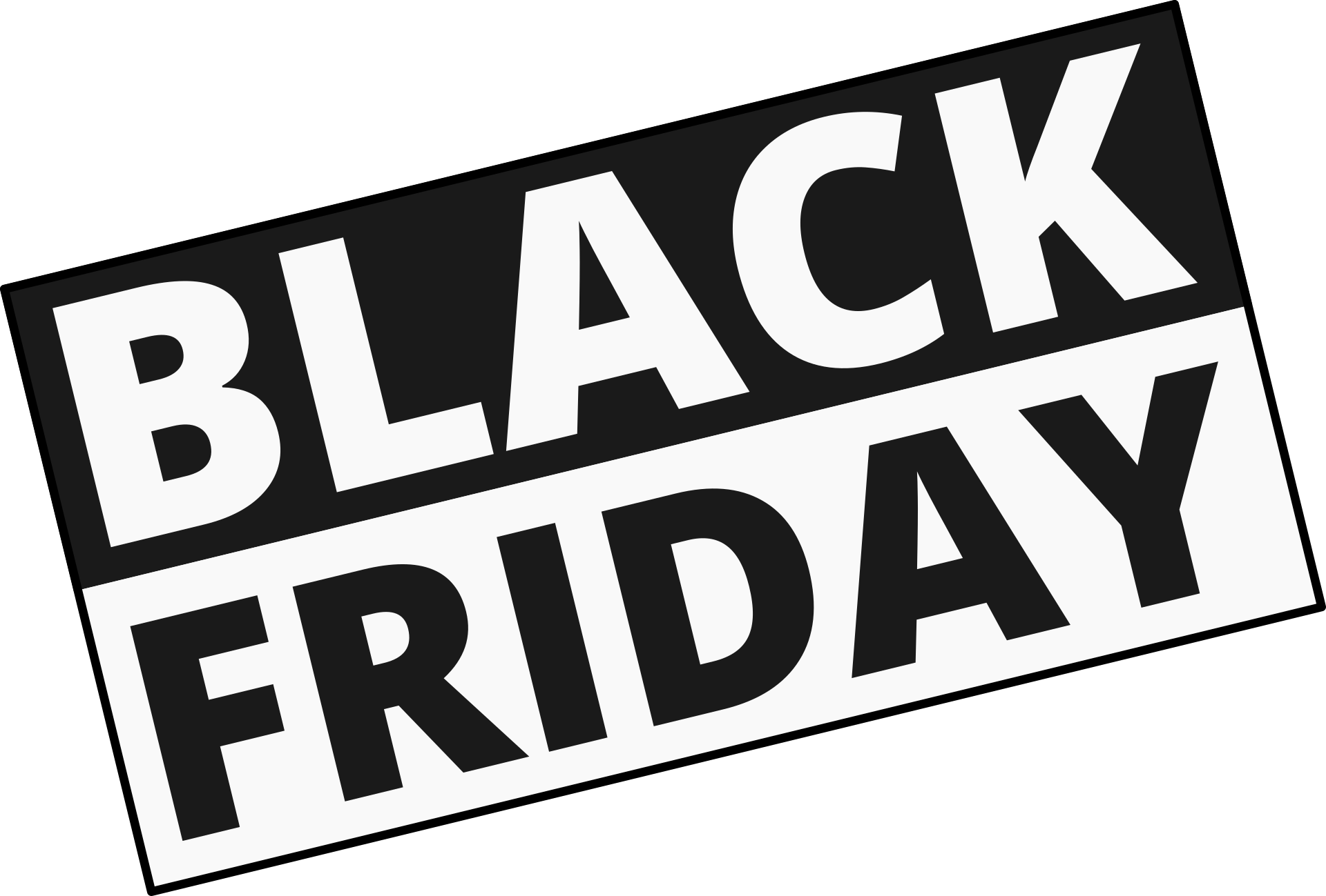 Black Friday: Last-minute ideas and hacks to boost sales
