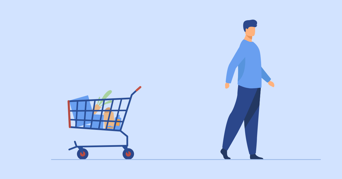 20 abandoned cart email examples that actually win back lost customers