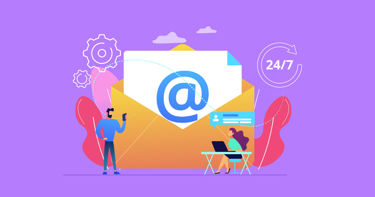 8 must-have automated emails (& high-converting examples)