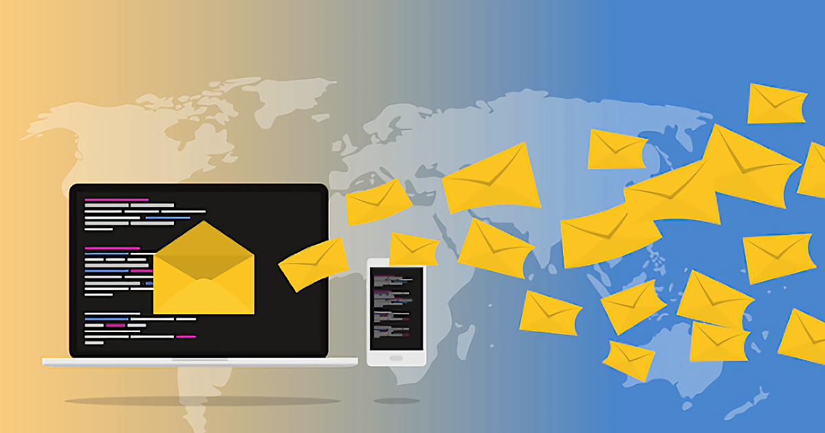 How do I send bulk emails without spamming?