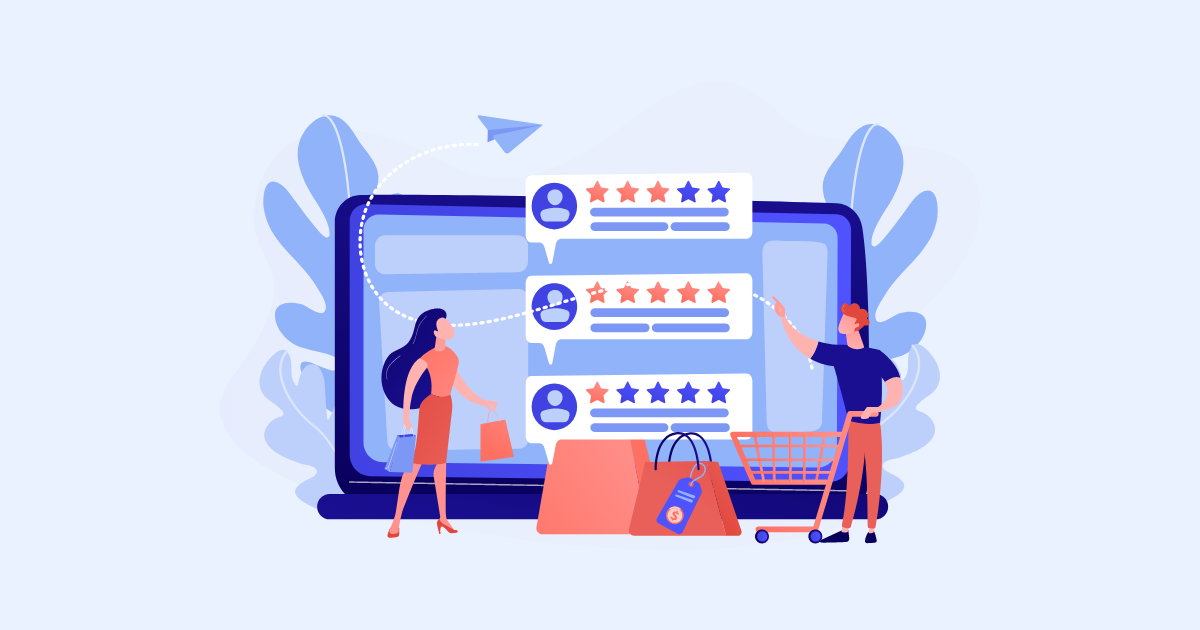 15 EASY ways to get customer reviews and boost sales