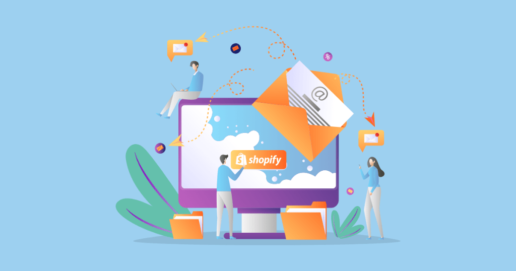 Shopify email marketing: The complete guide (top strategies & apps)