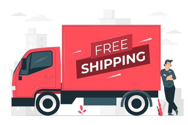 Use 'Free Shipping' to Drive More Checkouts