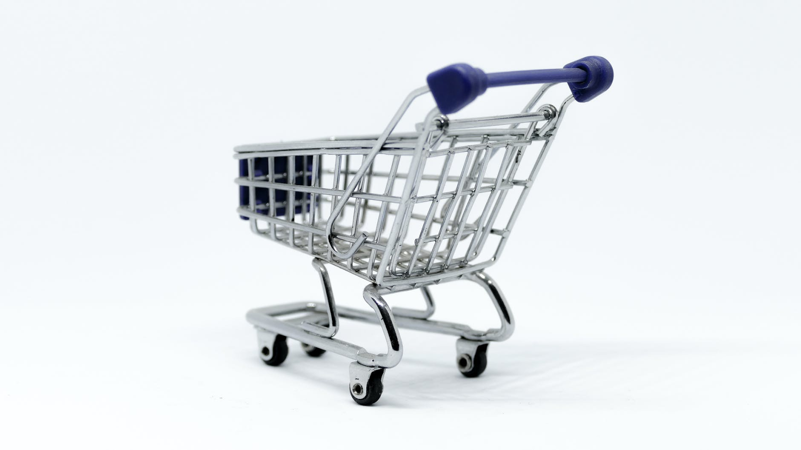 eCommerce metric shopping cart abandonment rate