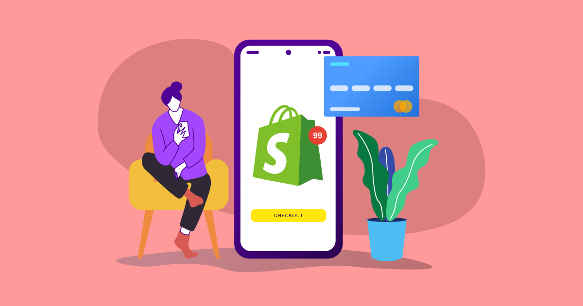 20 effortless Shopify checkout page customizations that increase sales