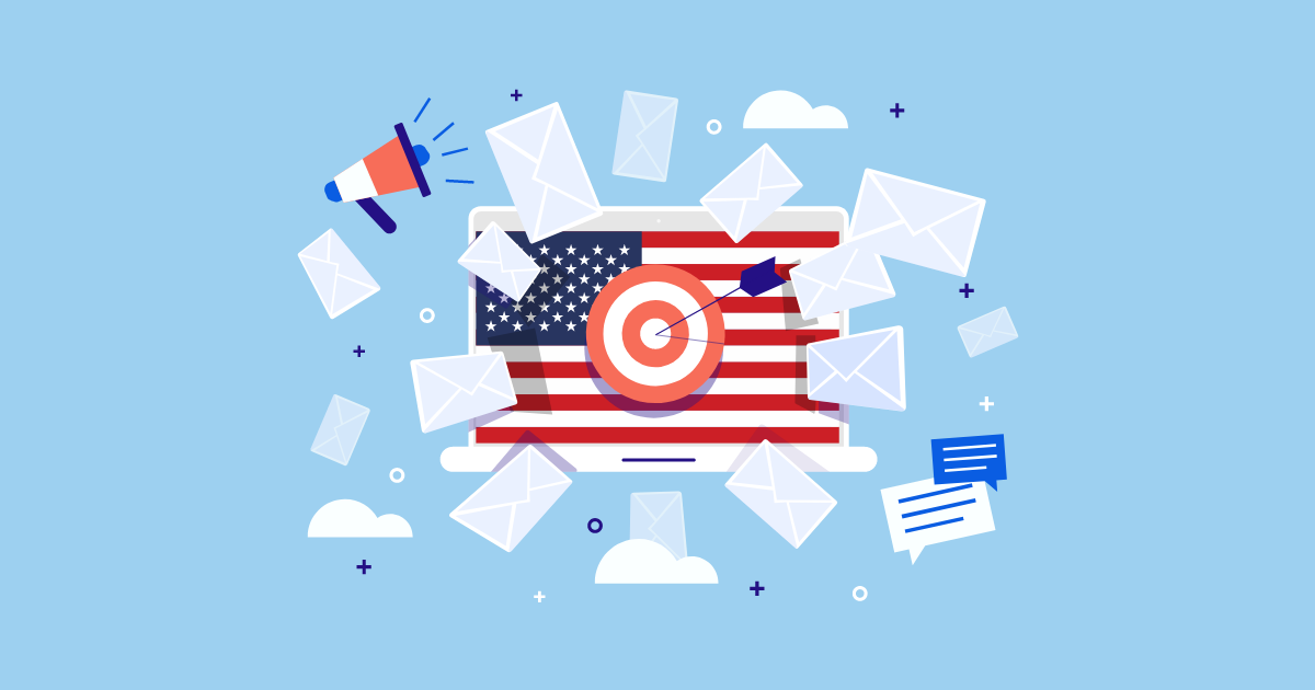 10 Inspiring 4th of July email campaigns