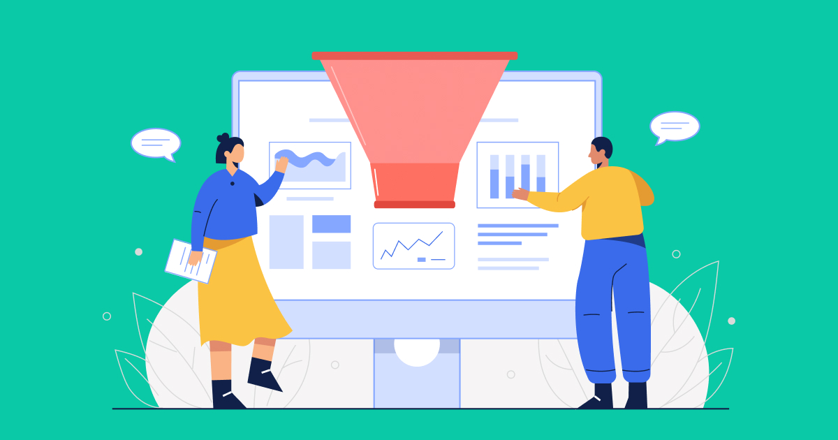 The 7-step process to optimize your ecommerce conversion funnel