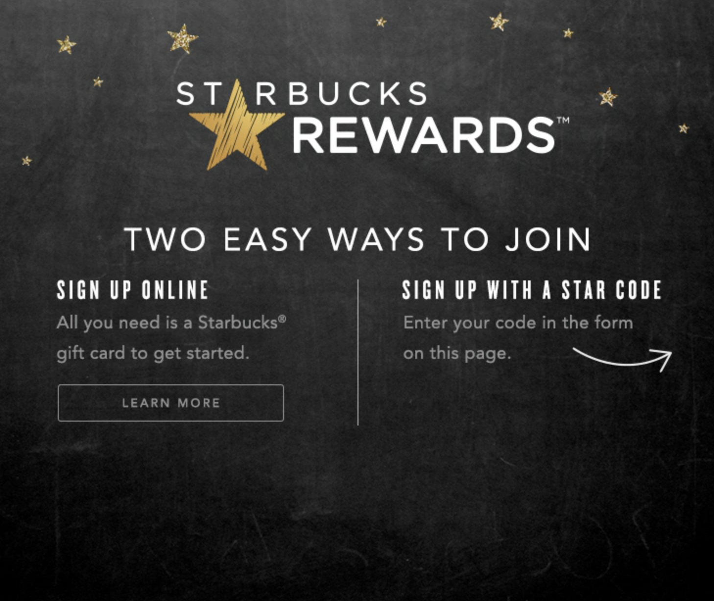 example of loyalty rewards in post-purchase email communication