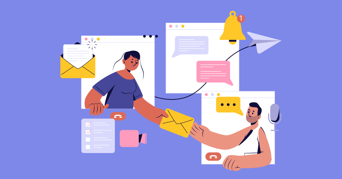 20 email personalization templates (examples from great brands)