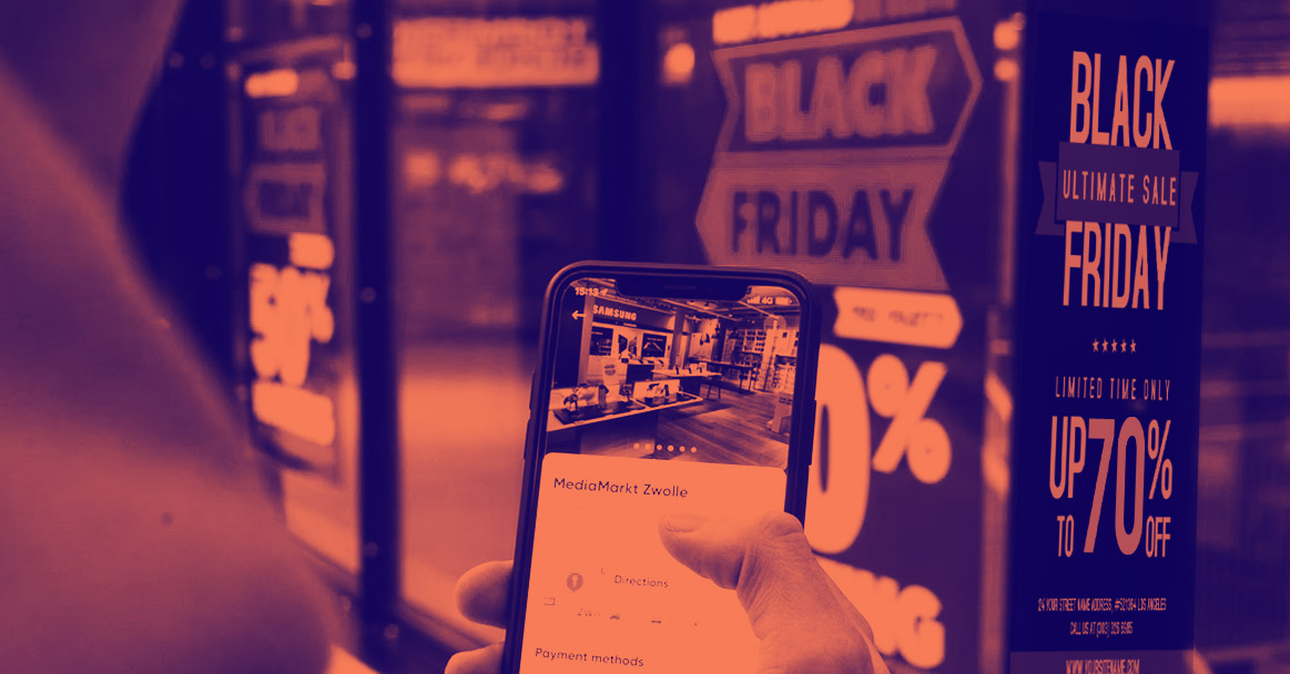 30 Slightly different Black Friday emails (that actually get attention)