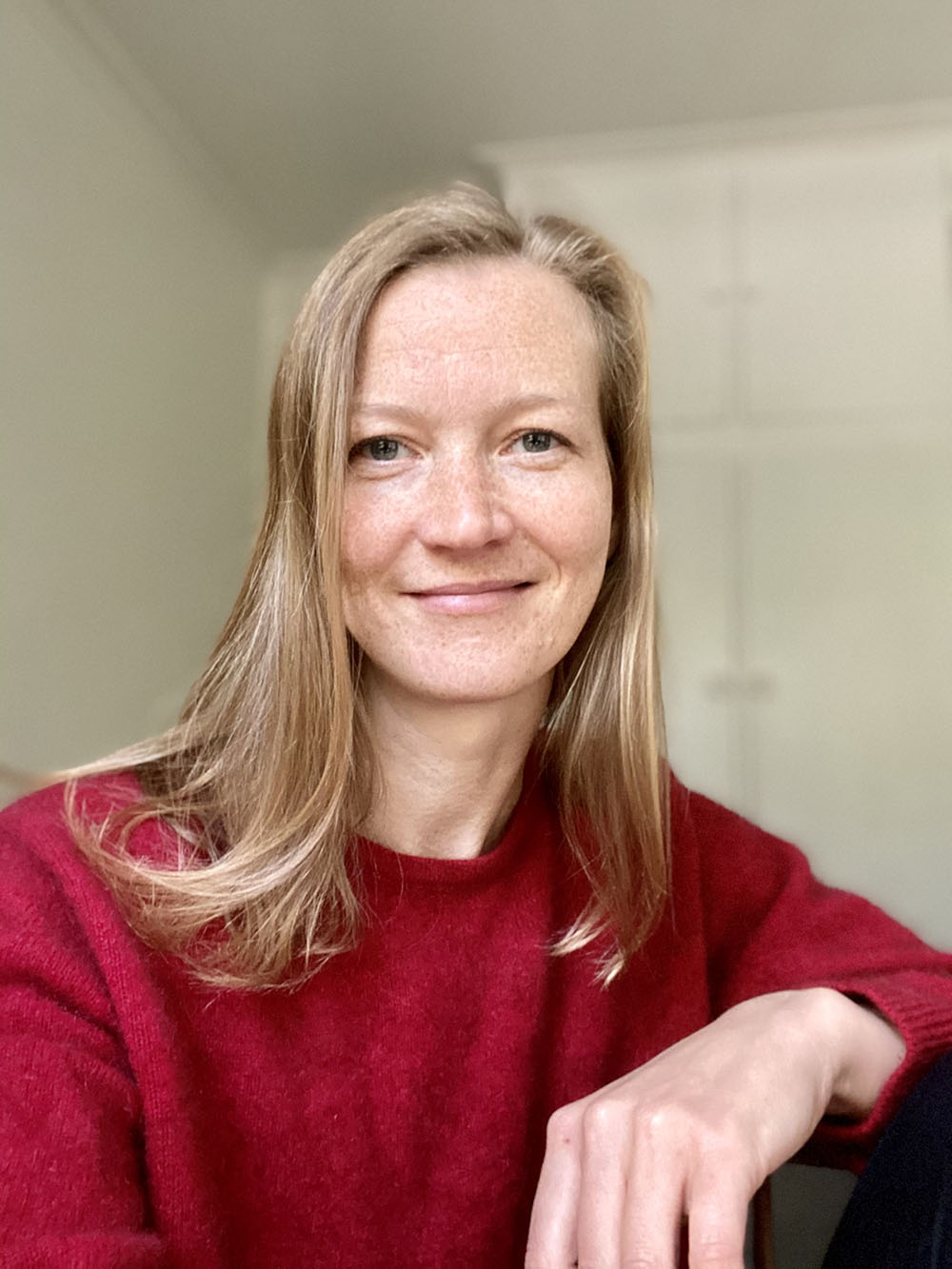 Liisa Vurma