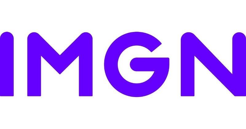 IMGN - Logo