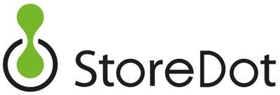 StoreDot - Logo