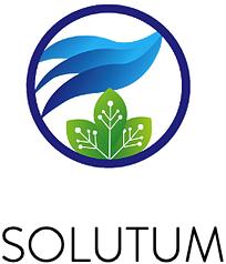 Solutum - Logo