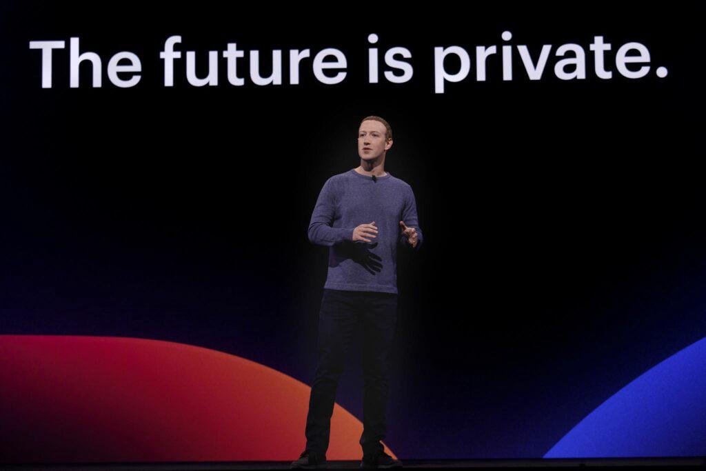 Apple V.S Facebook 隱私權戰役誰輸誰贏
