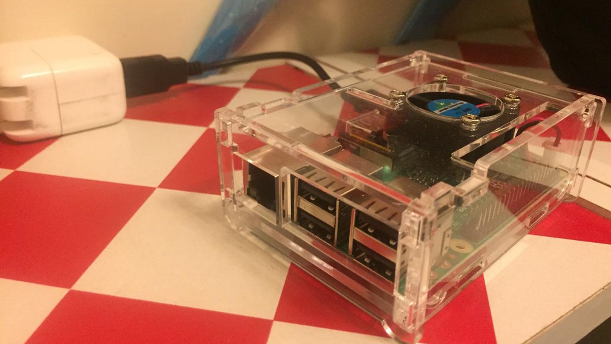 「技術分享」 無頭式樹莓派安裝 — Headless Raspberry Pi Installation