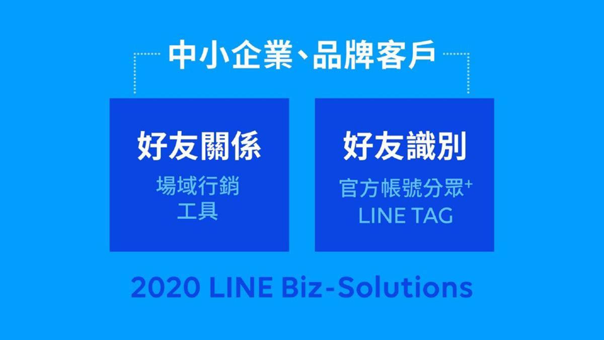 LINE 如何透過用戶標籤化,達到精準的行銷佈局?