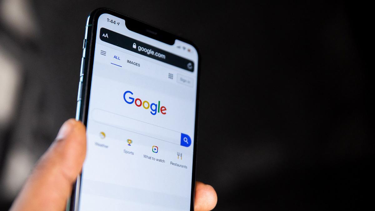 Google 捨棄第三方 Cookie