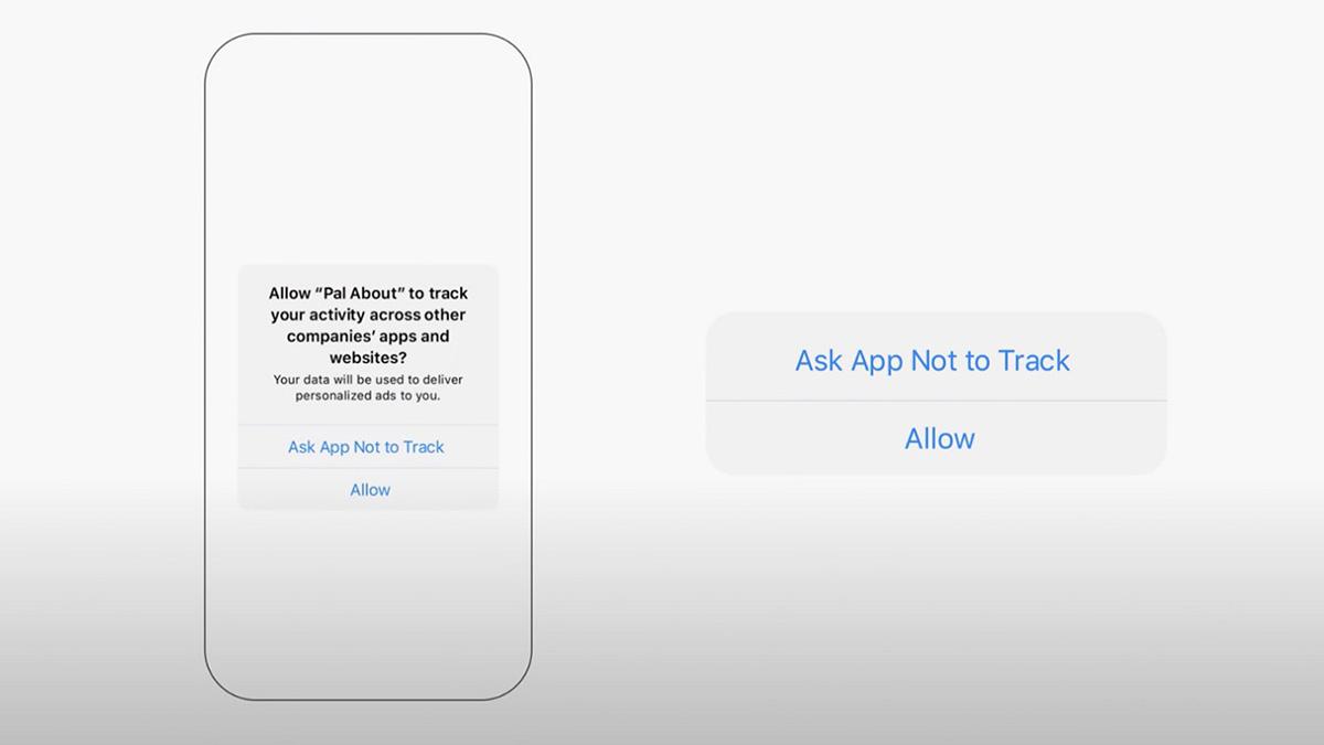 已經受夠iOS 14.5的隱私權設定?那只是你還沒遇見iOS 15