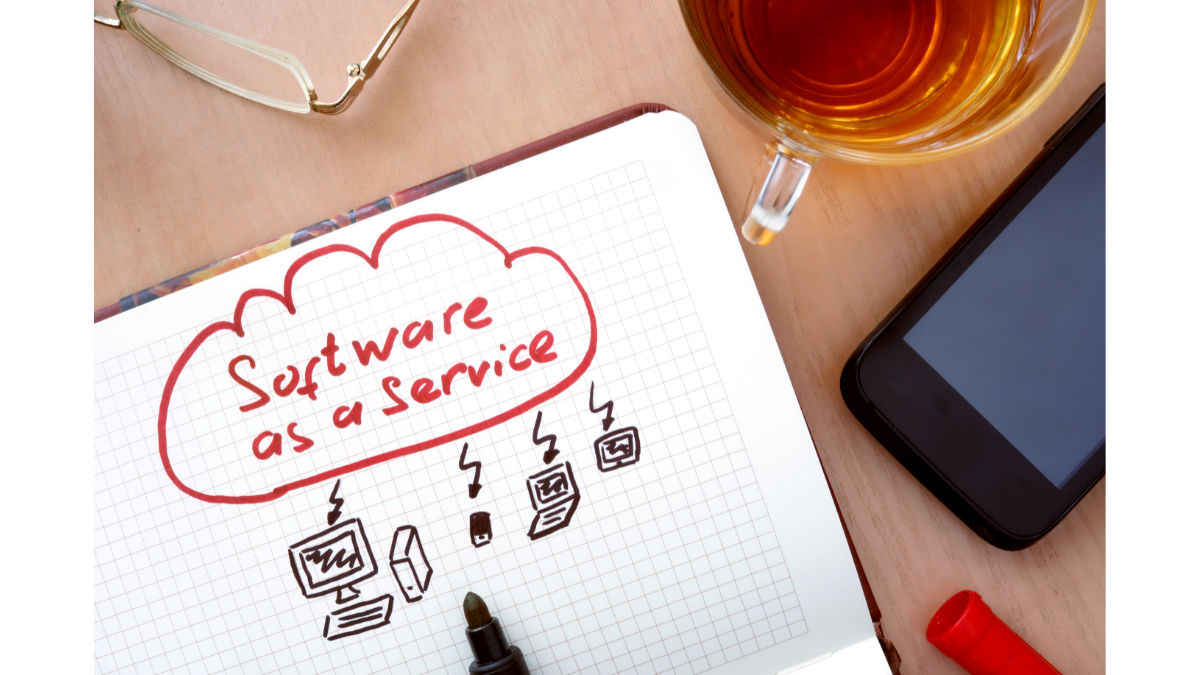 key points about software as a service.