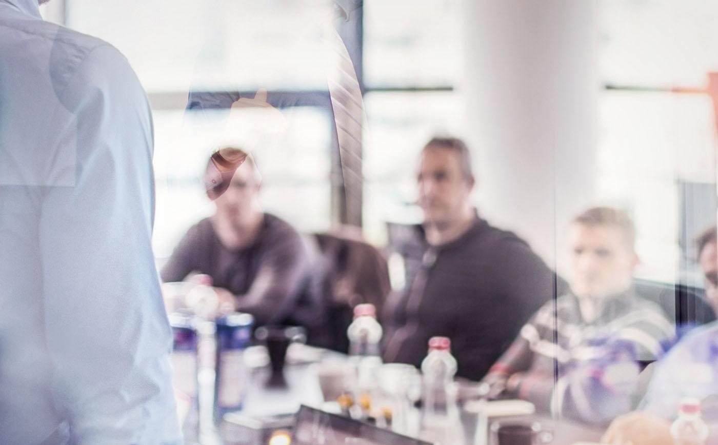 Six Sigma für kleine und mittlere Unternehmen