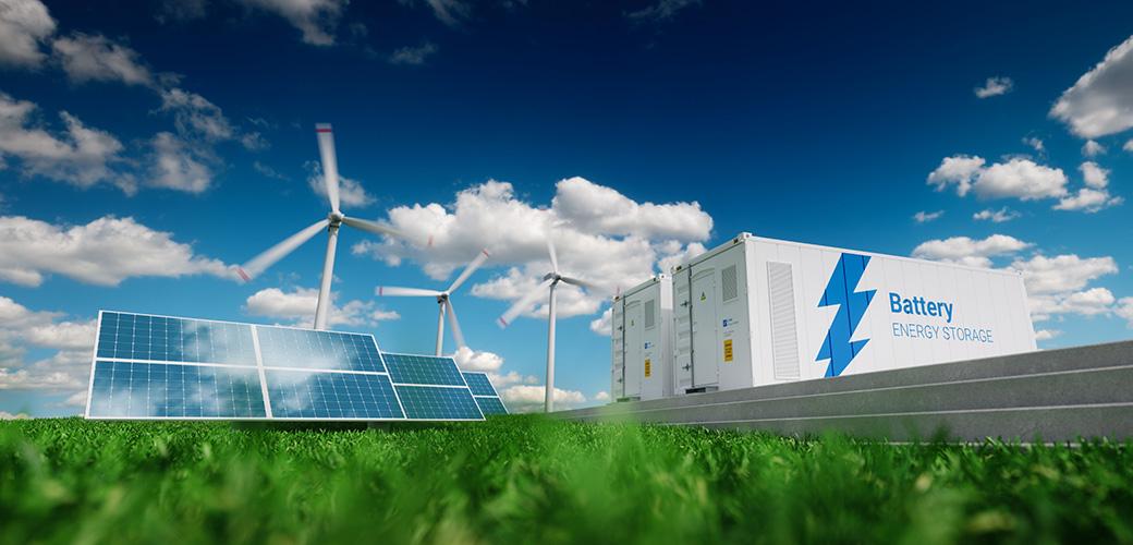 Interview with Marek Kubik, leading expert on energy storage