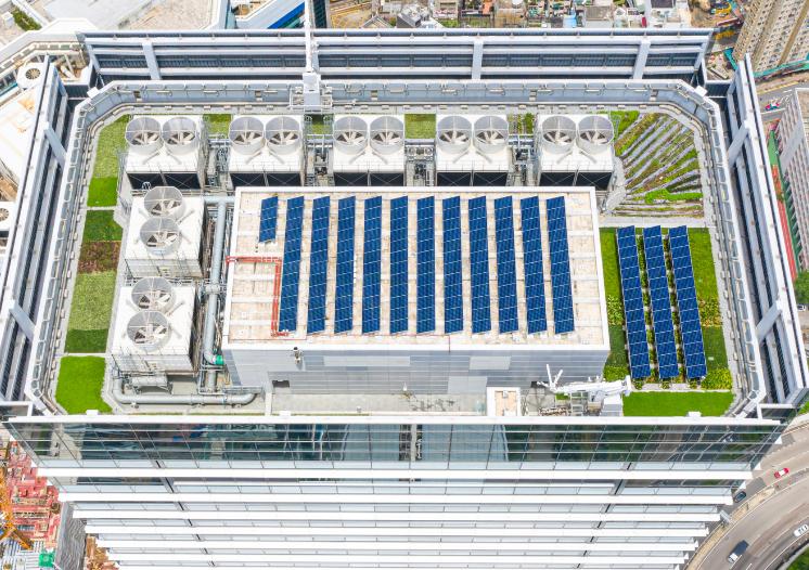 Distributed Renewable Energy – A big shift underway