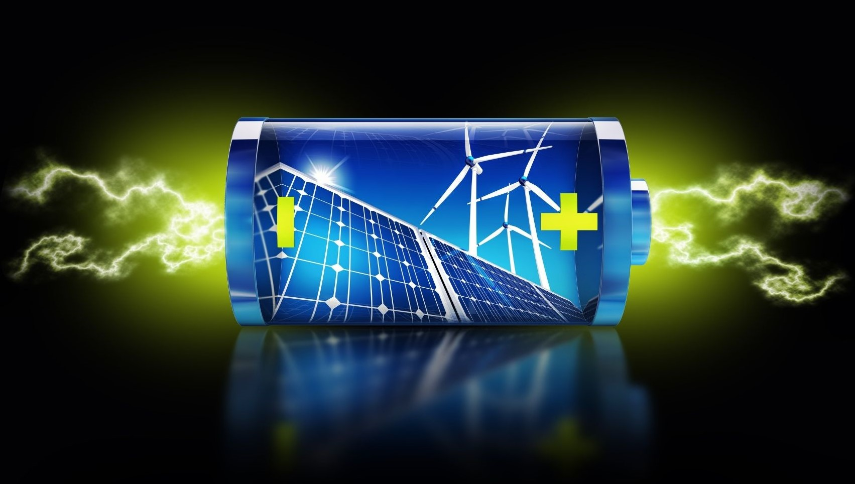 Battery Trends in EVs and the Minerals Behind Them