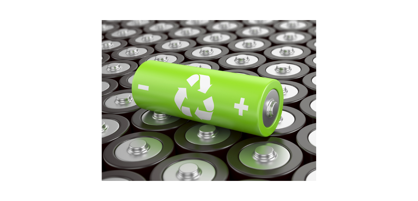 The Case for Recycling of Batteries