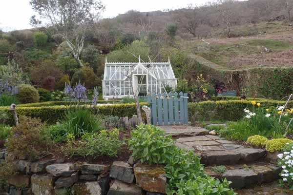 Lip Na Cloiche Gardens