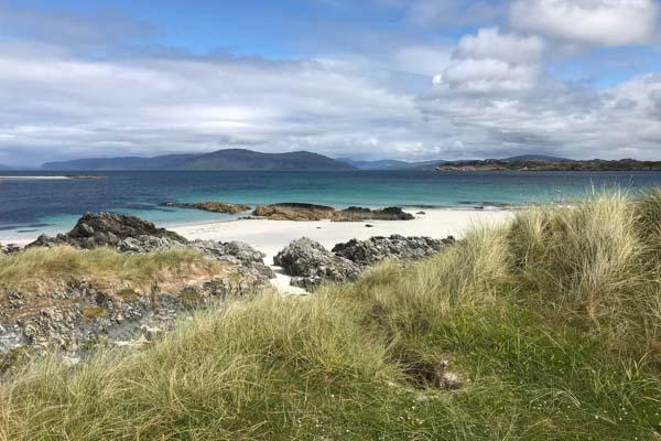 The Isle of Iona