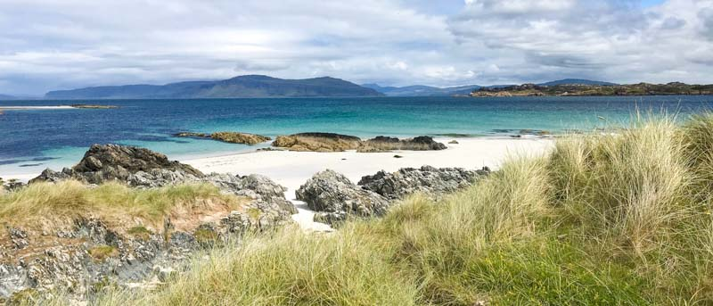 Pennygate Lodge is an ideal base for exploring the beautiful Isle of Mull