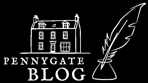 Pennygate Lodge blog