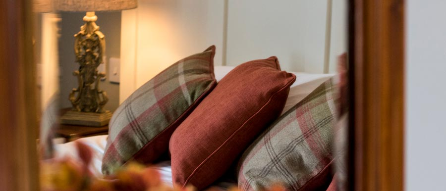 Exquisite guesthouse accommodation on the Isle of Mull, Scotland