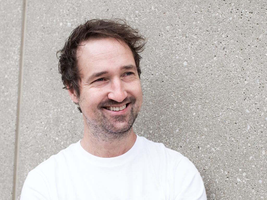 Andreas Schlesinger | Days at Reef | a filmmaking company | Partner of Bernd Kopper Gründer*inneninfo