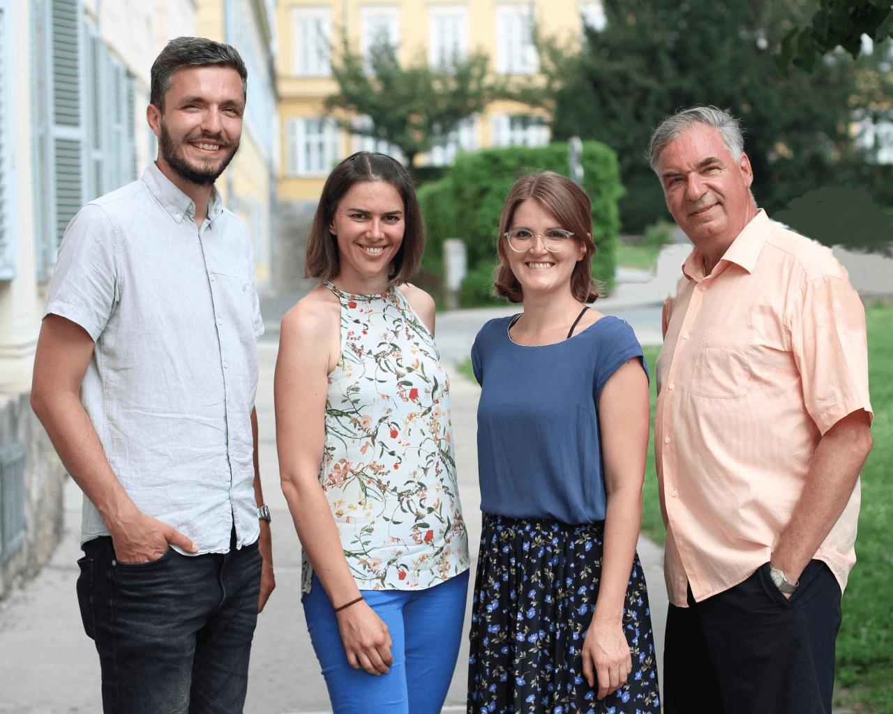 Institut für Nachhaltiges Wirtschaften | Partner of Bernd Kopper Gründer*inneninfo