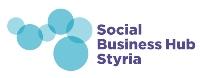Logo of the Social Business Hub Styria